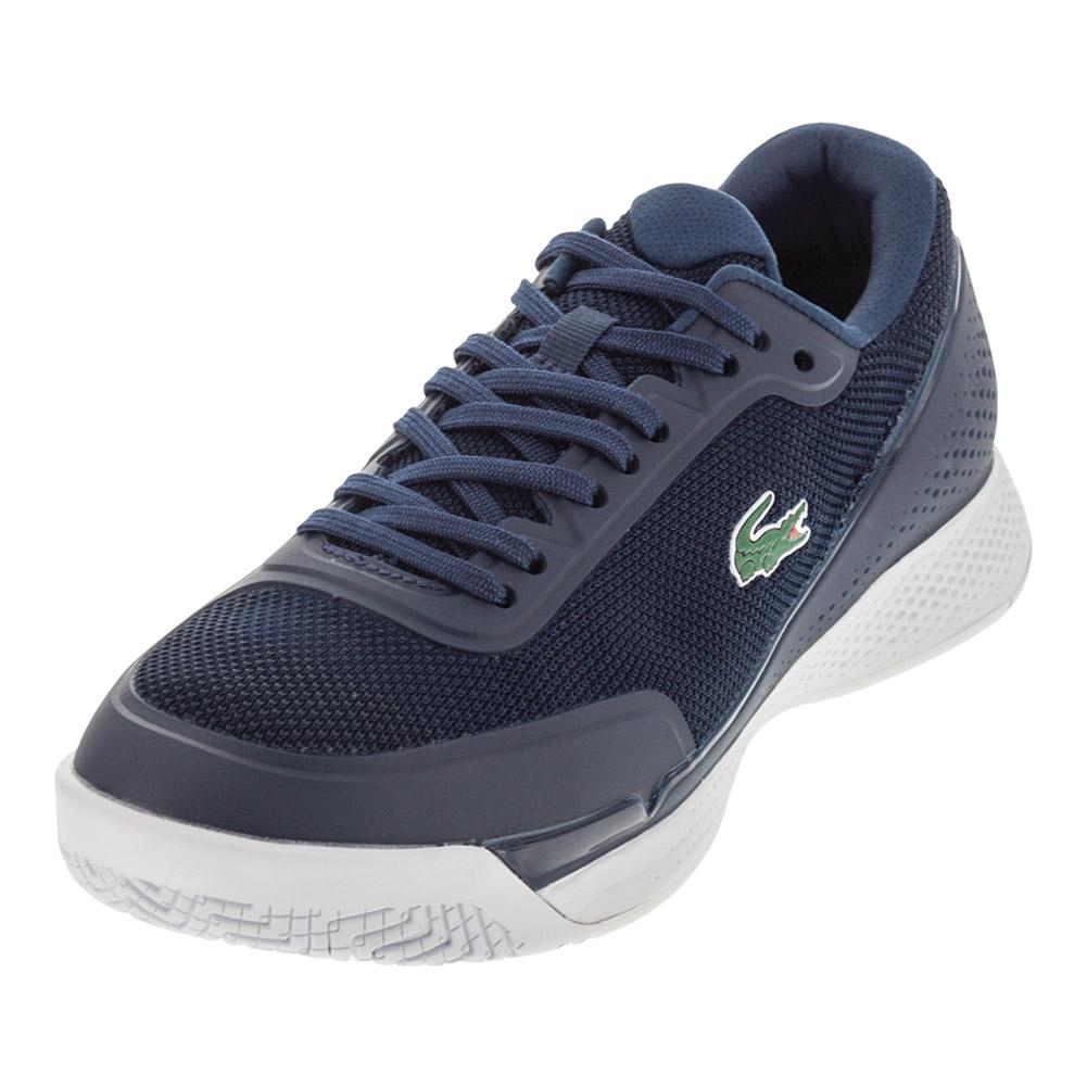 Men's Lt Pro G316 Tennis Shoes Dark Blue