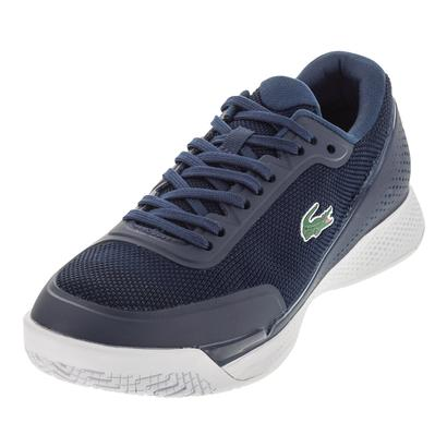Men`s Lt Pro G316 Tennis Shoes Dark Blue