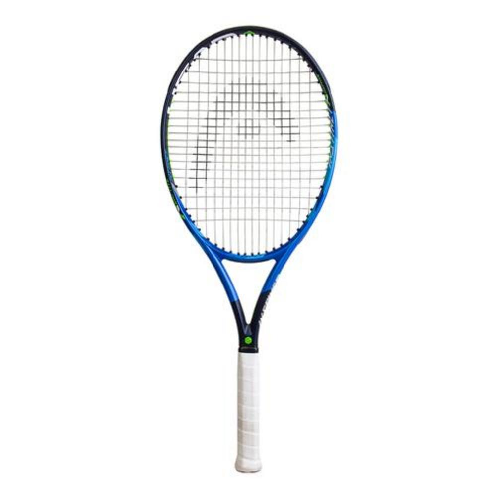 Graphene Touch Instinct Adapt Demo Tennis Racquet