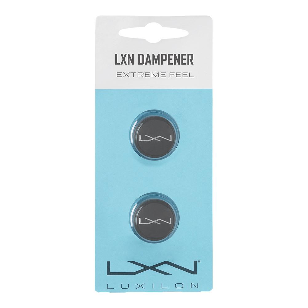 Lxn Tennis Dampeners Black