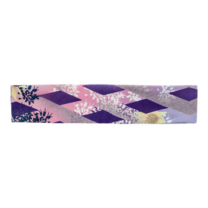 Women`s Tennis Headband Thika Print