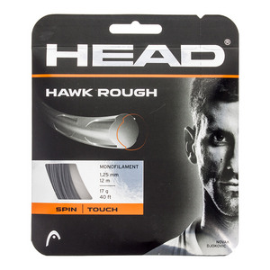 Hawk Rough 17G Tennis String