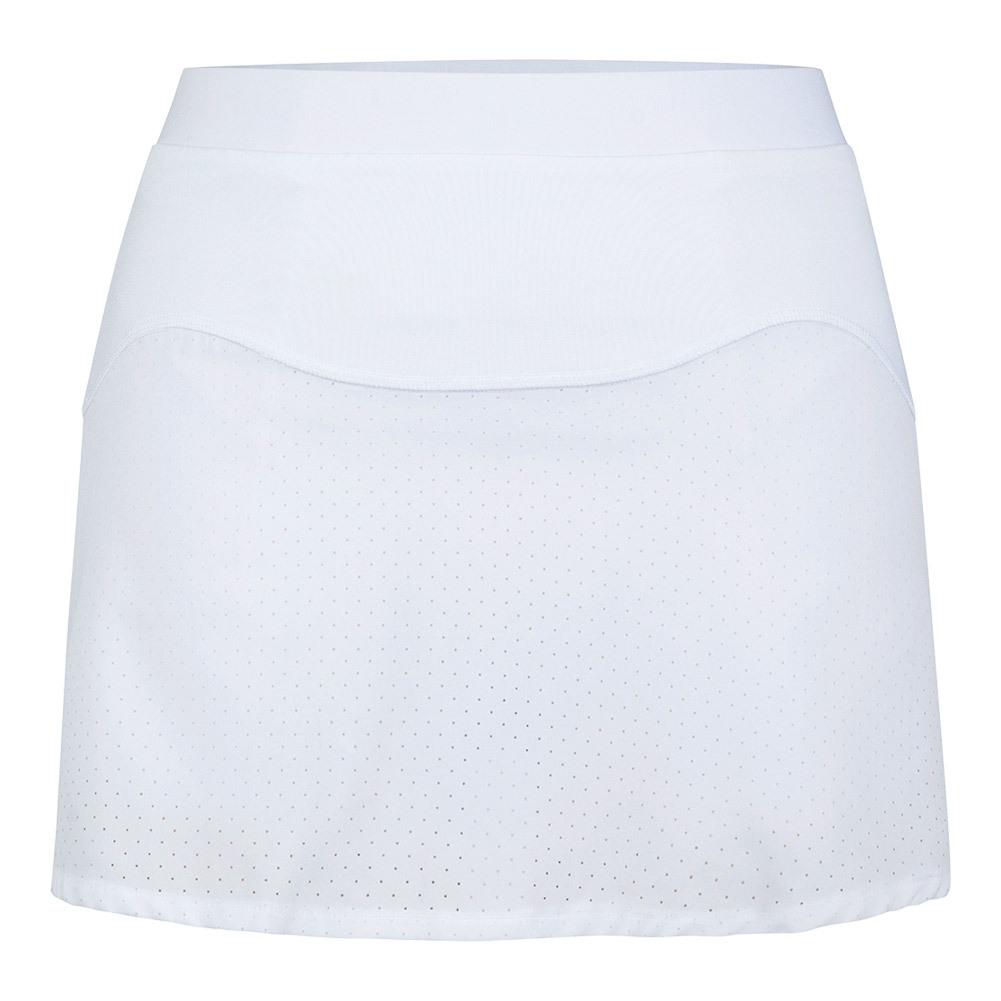 Women's Bristol 14.5 Inch Tennis Skort White