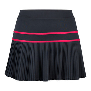 Women`s Erin 14.5 Inch Tennis Skort Black