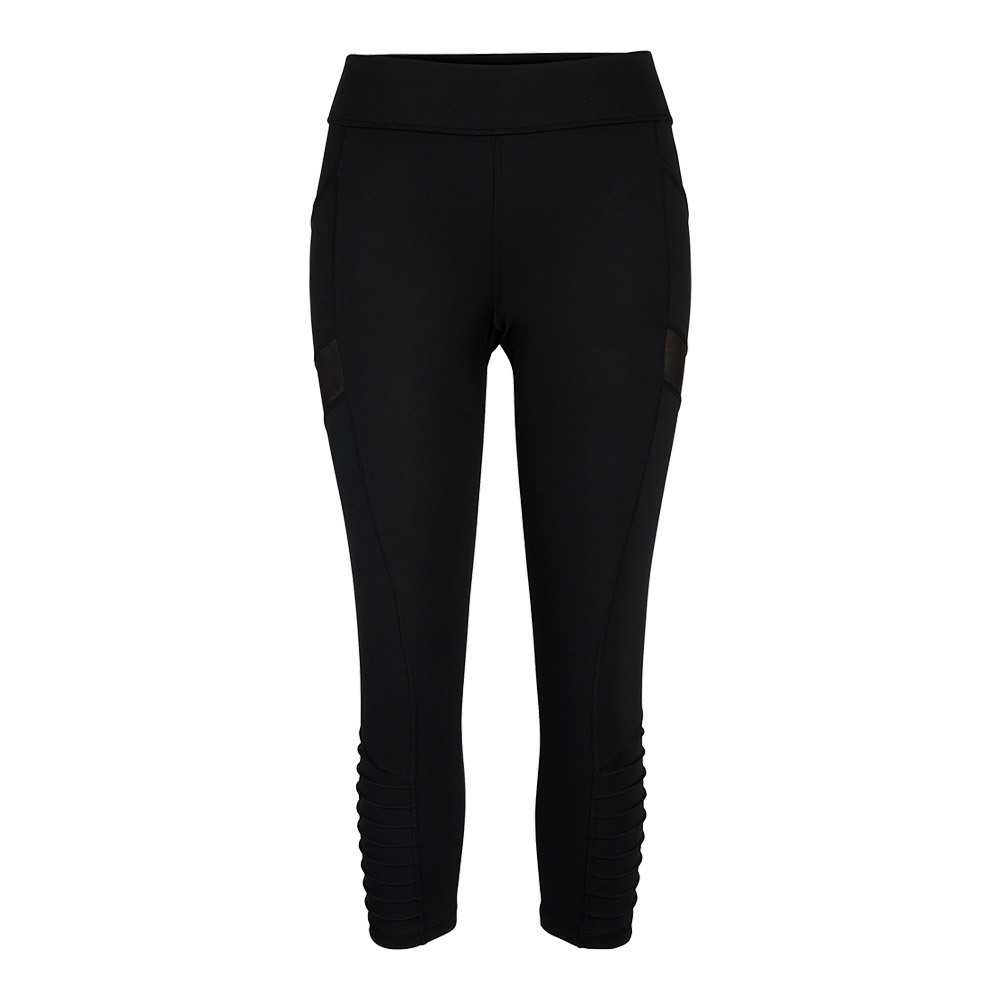 Women's Sue Compression Tennis Legging Black