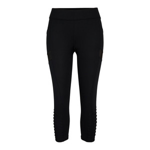 Women`s Sue Compression Tennis Legging Black