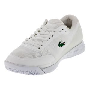 Women`s Lt Pro 117 Tennis Shoes White