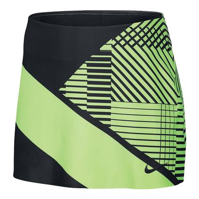 Women`s Court Power Spin Tennis Skirt