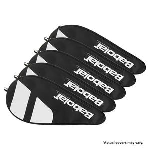 Tennis Racquet Cover 5 Pack