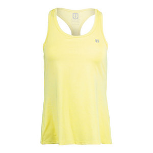 Women`s Raceday Tennis Tank Limelight