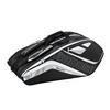 Team 12 Pack Tennis Bag 108_SILVER