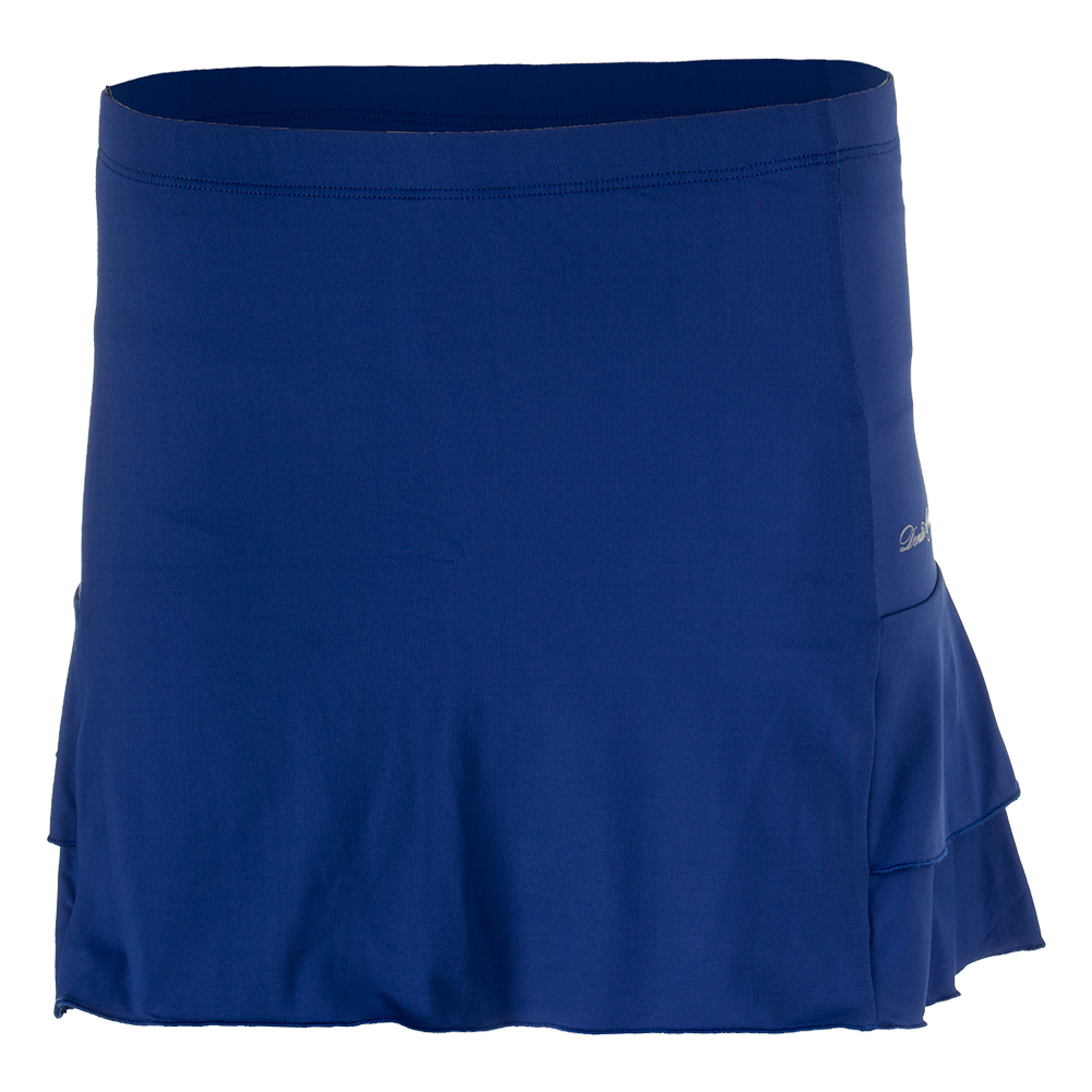 Women's Nordica Linda Tennis Skort Blue
