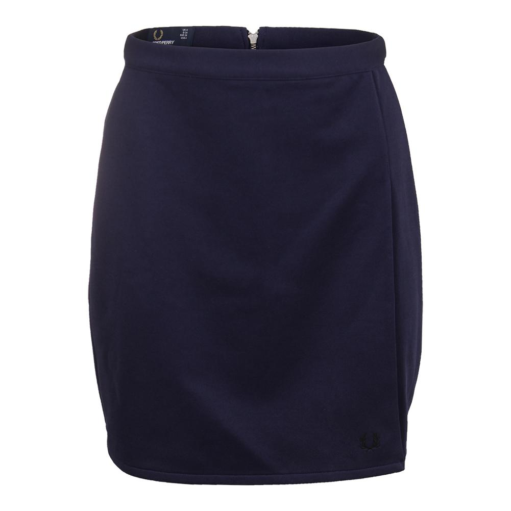 Women's Tonal A- Line Tennis Skirt Carbon Blue