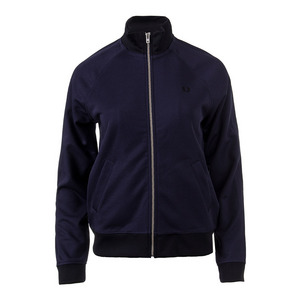 Women`s Tonal Track Jacket Carbon Blue