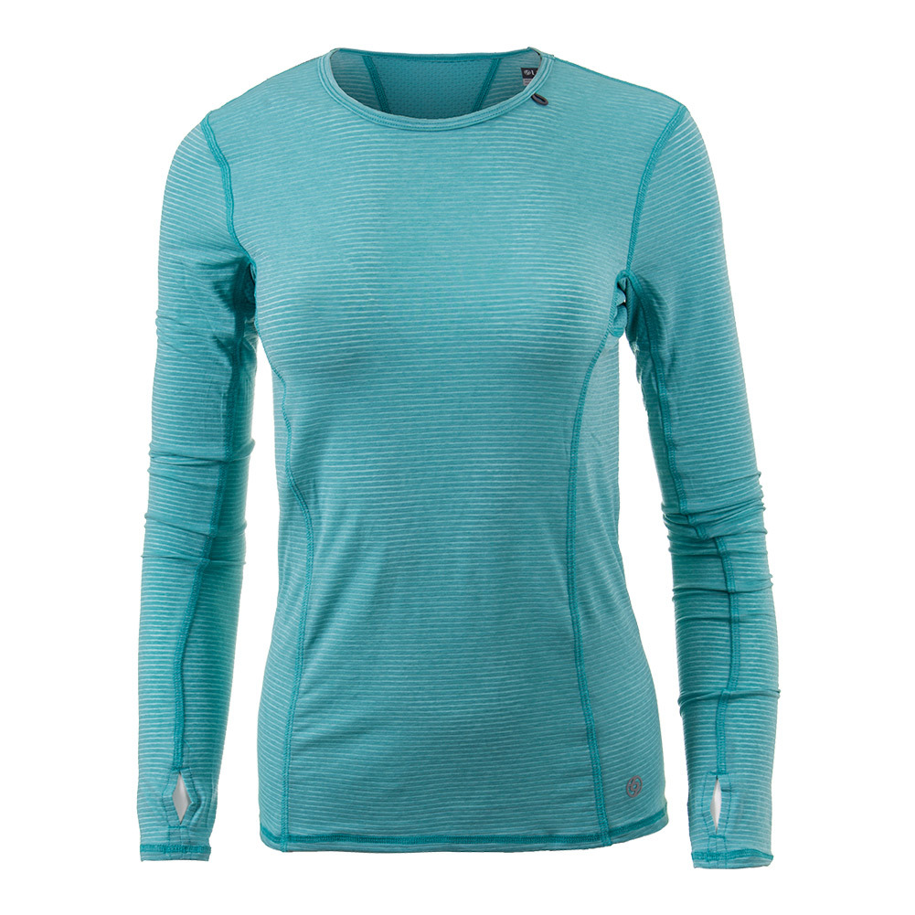 Women's Interval Tennis Top Reef