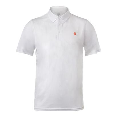 Men`s BB Tennis Polo