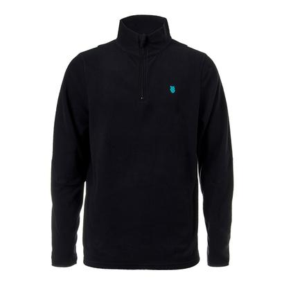 Men`s Long Sleeve Tennis Pullover
