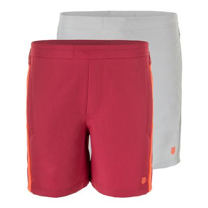 Men`s BB Game Tennis Short