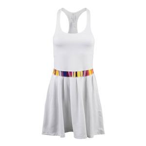 Women`s Backhand Tennis Dress