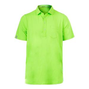 Men`s Tech Pique Polo