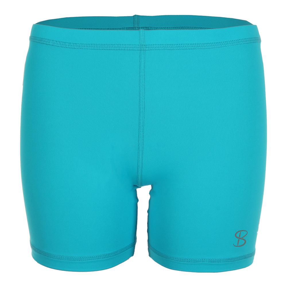 Women's Tennis Shortie Ultra Marine