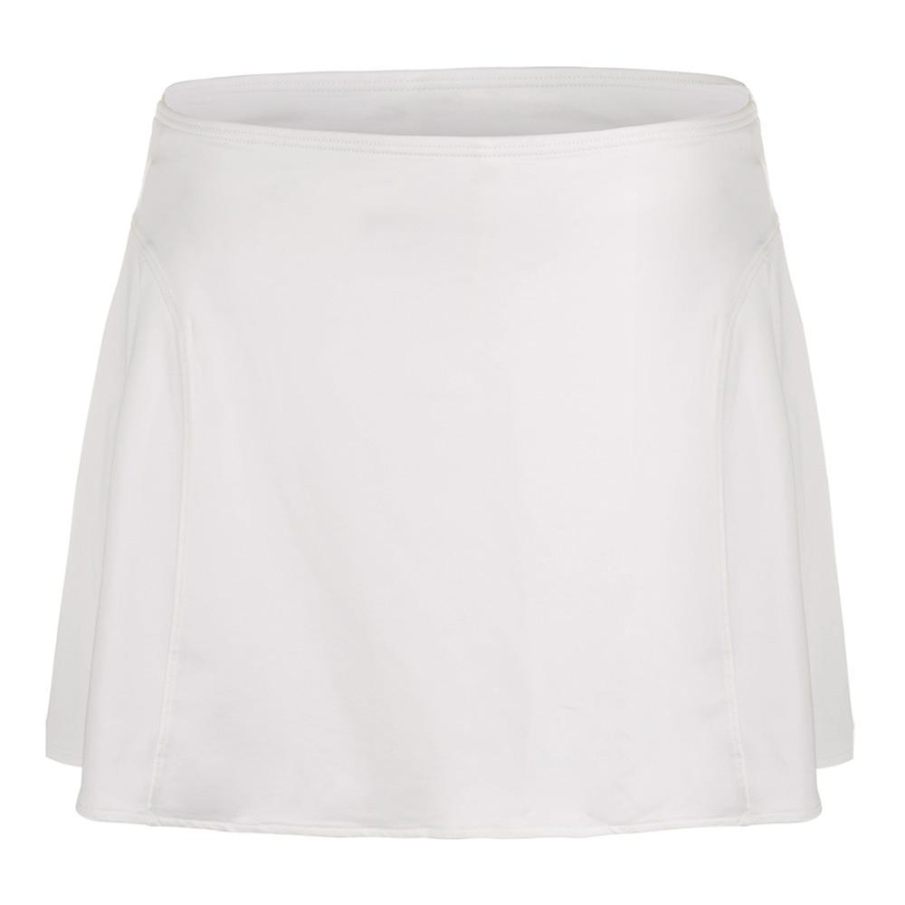 Women's Adcourt Tennis Skirt White