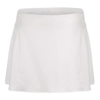 Women`s Adcourt Tennis Skirt White