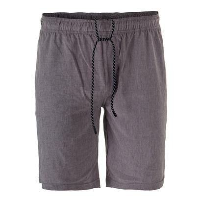 Men`s Crosland Tennis Short Heather Quiet Shade