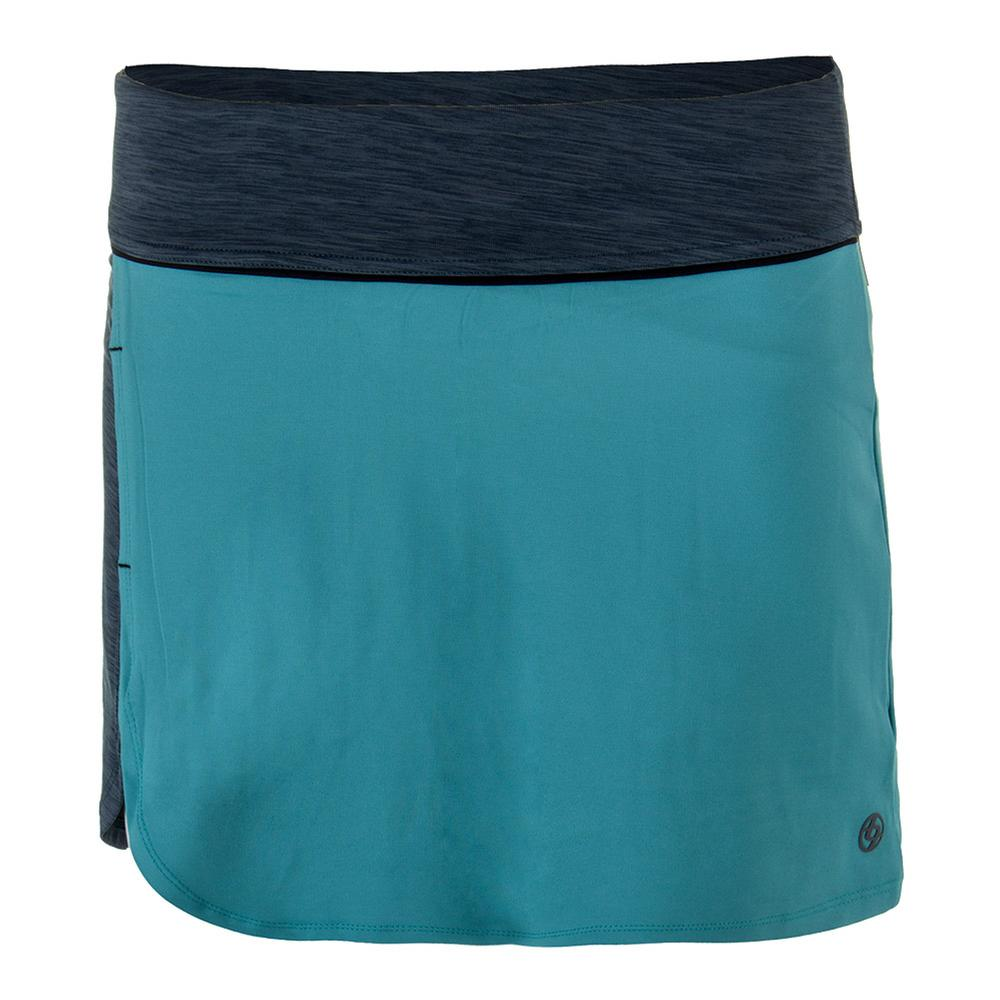Women's Poise Tennis Skort Reef And Poseidon