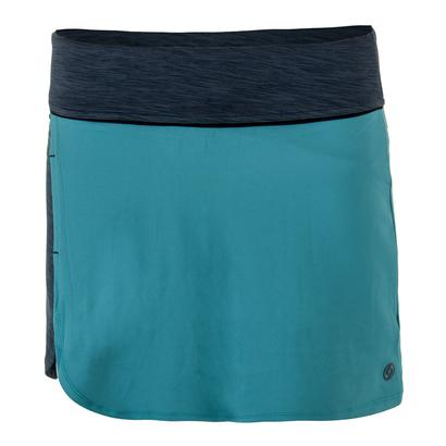 Women`s Poise Tennis Skort Reef and Poseidon