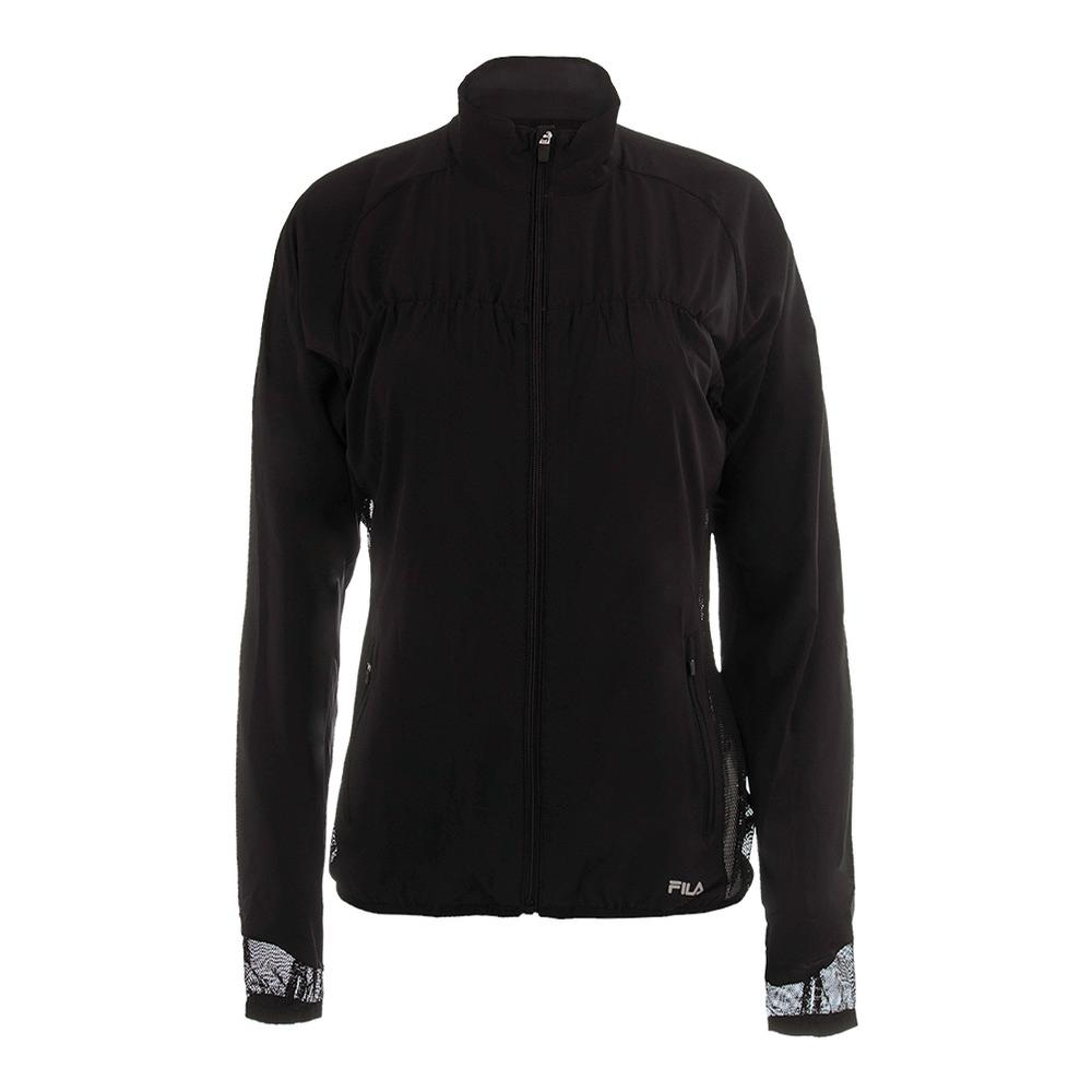 Women's Camera Ready Jacket Black