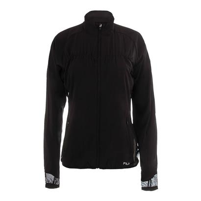 Women`s Camera Ready Jacket Black
