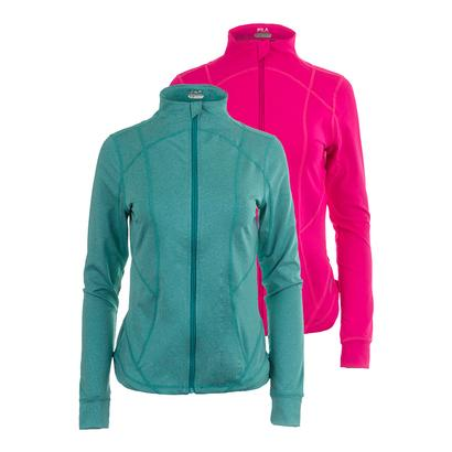 Women`s Circuit Jacket