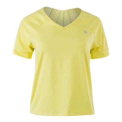Women`s Flying Tennis Vee Limelight