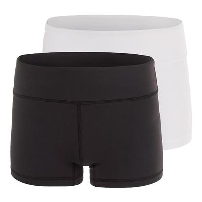 Women`s Base Tennis Short