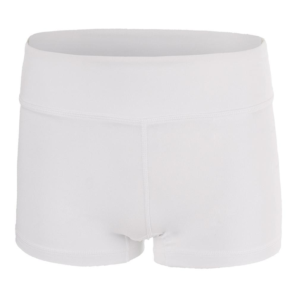 Women's Statik Tennis Short