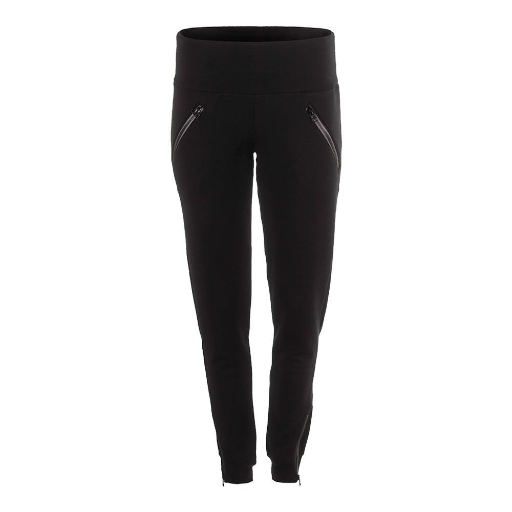 Women's Escentia Tennis Pant Black