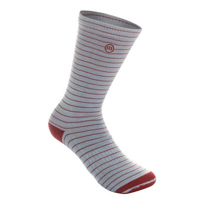 Men`s Cardinal Tennis Socks Sky Blue
