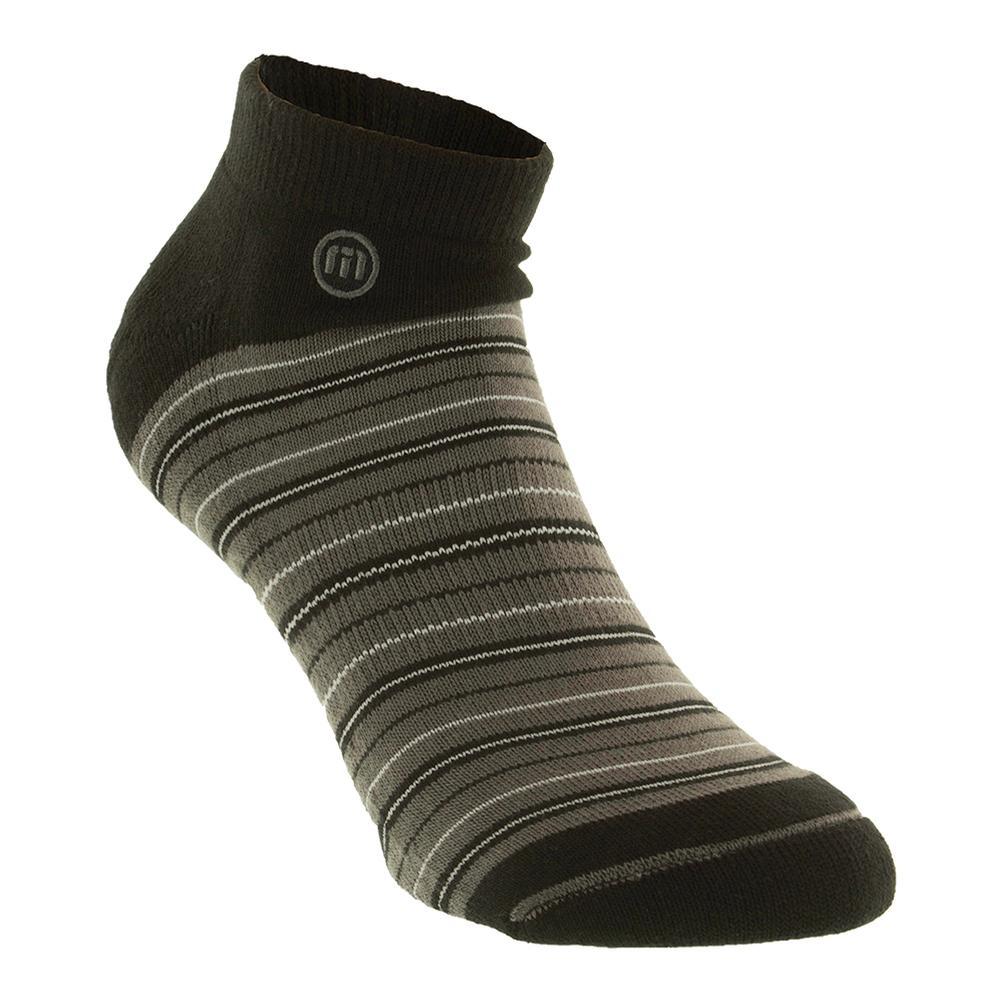 Men's Myerz Tennis Socks Black
