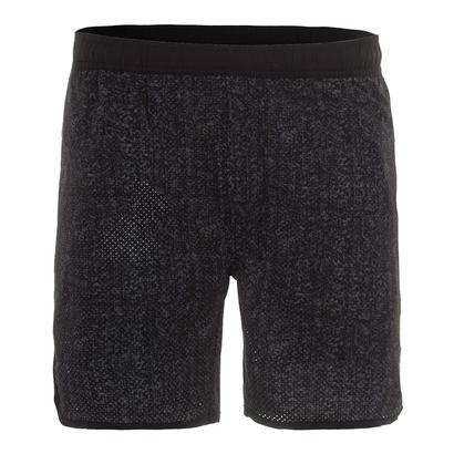 Men`s Walley Tennis Short Black