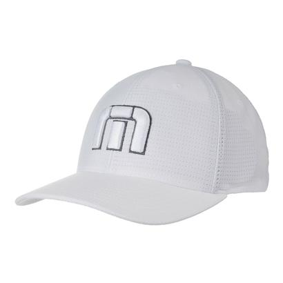 Men`s Bahamas Tennis Cap White