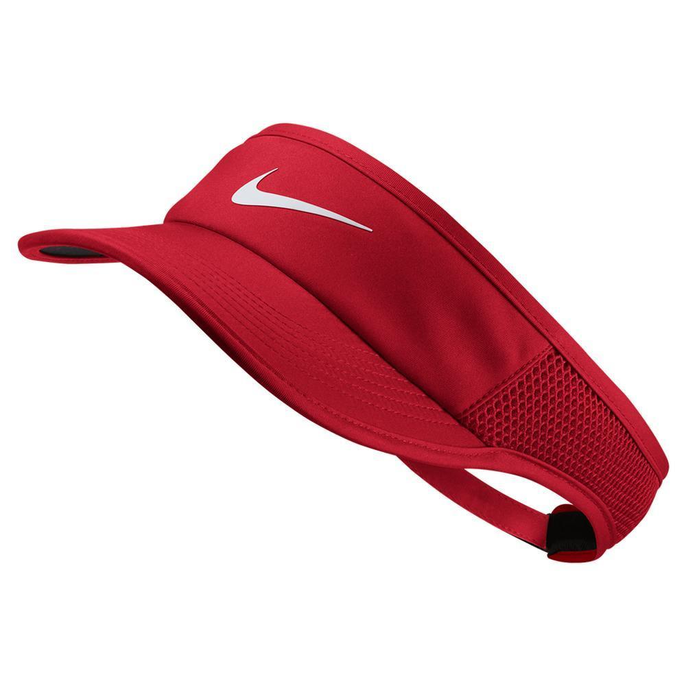 Women's Aerobill Featherlight Adjustable Tennis Visor