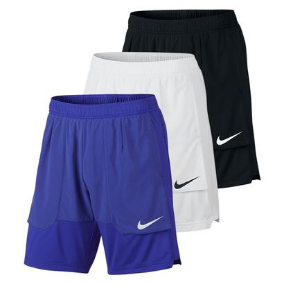 Men`s Court Baseline Tennis Short