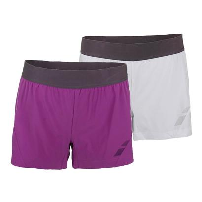 Women`s Performance Tennis Short