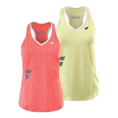 Women`s Core Tennis Tank Top