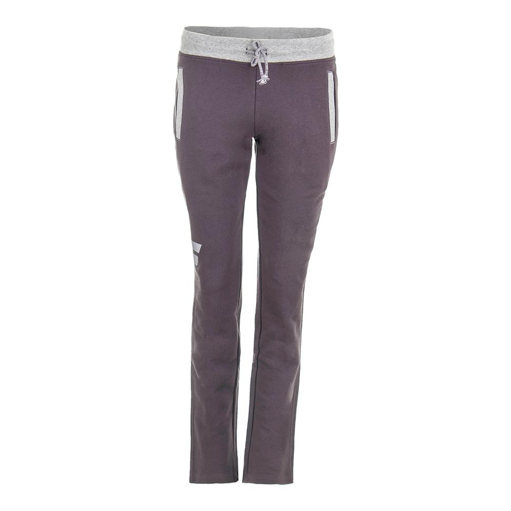 Women's Core Tennis Sweat Pant Castlerock