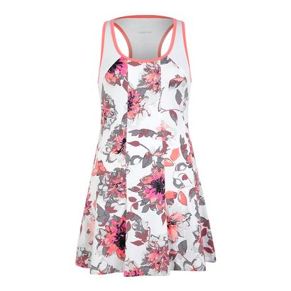 Women`s Ana Tennis Dress Dahlia