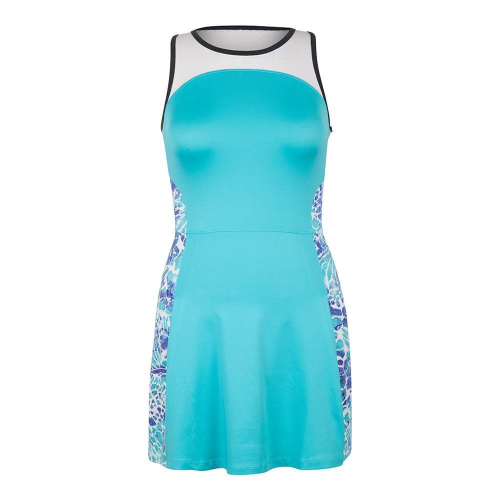 Women's Ramona Tennis Dress Curacao