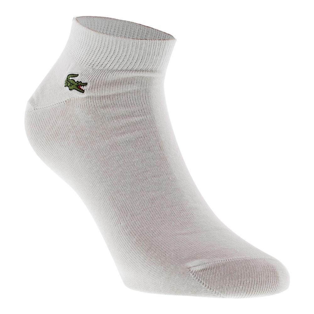 Jersey Ped Tennis Sock 3 Pack