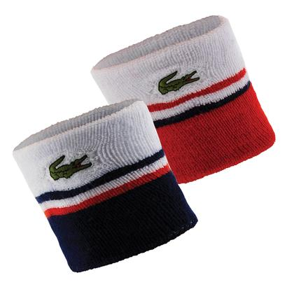 Stripe Tennis Wristband